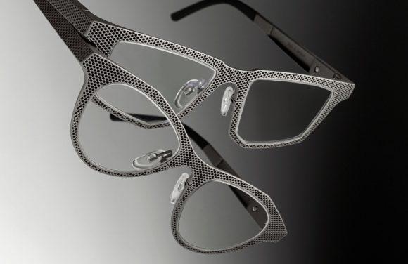 Hoet Couture - Brillen H6 und F6