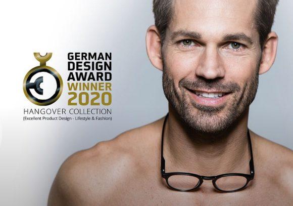 I Need You - German Design Award 2020