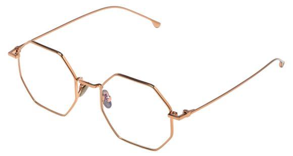 Komono - Modell Jane Slims Rose-Gold