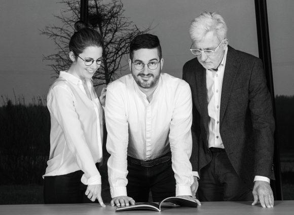 Lunor Unternehmen - Familie Fux