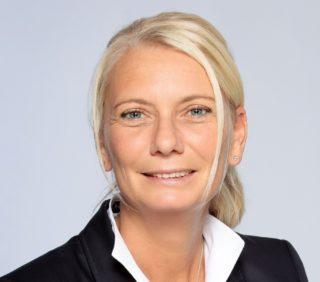 MPG & E - Vertriebsleiterin Kirstin Pauch