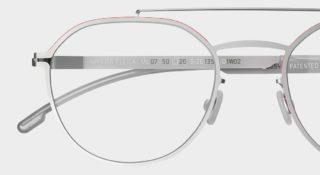 Mykita Leica Eyewear