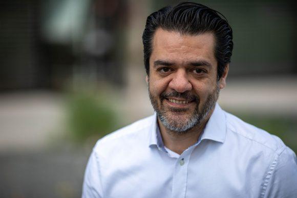 Dr. Amir Parasta von epitop medical
