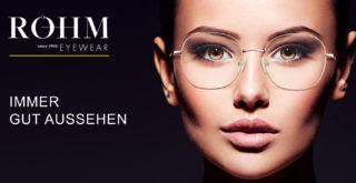 Röhm Eyewear
