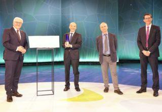Zeiss - Gewinner Zukunftspreis 2020