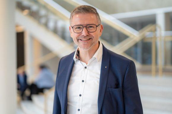 AOV NRW - Vorstand Vorsitzender Thomas Heimbach