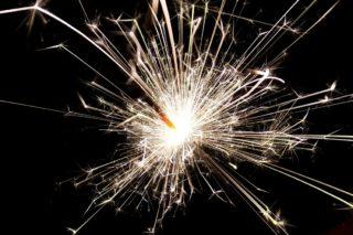 Augenärzte begrüßen Verkaufsverbot von Silvester Feuerwerk