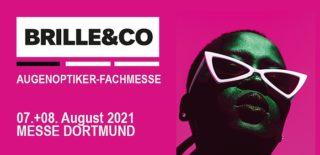 Brille und Co - Termin August 2021