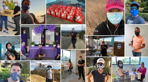 CooperVision - World Sight Day 2020