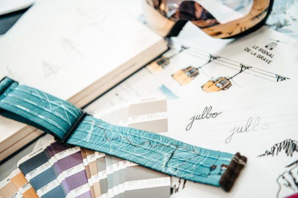 Julbo HQ: Design der One Line