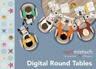Menicon - Digital Round Tables
