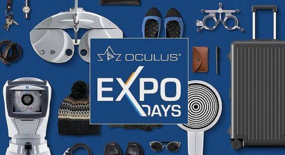 Oculus Expo Days 2021