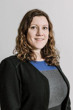 Personal-Suche - Kirsten Lucaß