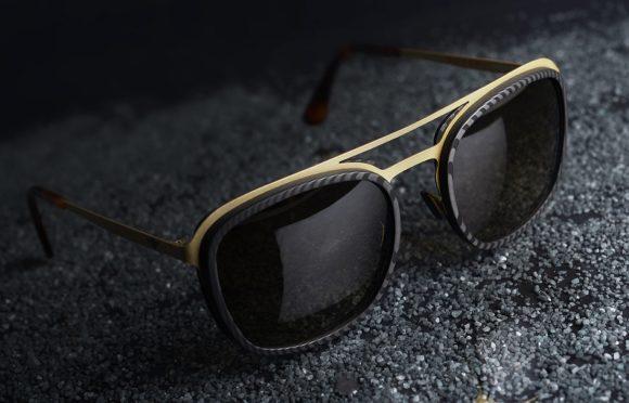 Roveri Eyewear - Modell 7587