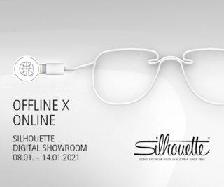 Silhouette Digital Showroom