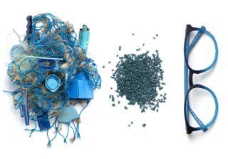 Sea2see Eyewear aus Meeresplastik