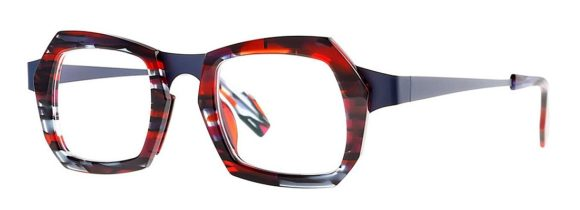Theo Eyewear - Kollektion Lavalands - Modell Santorini