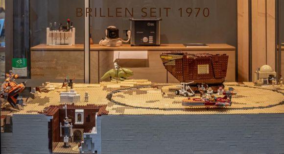 hanssen by Herr Lutz - Lego Star Wars Tatooine