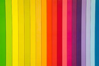 Farbenblinde - Farbenspiel