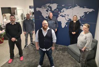 Luneau Technology - Deutschland-Team 7 Neue