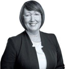 Messen Hybriden eyebizz - Brillen Rottler - Karin Figgen