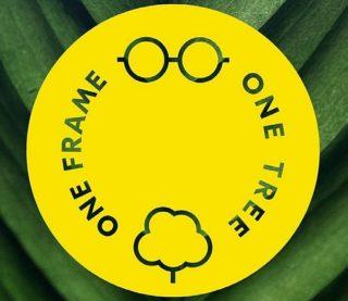 Modo Eyewear - One Frame One Tree