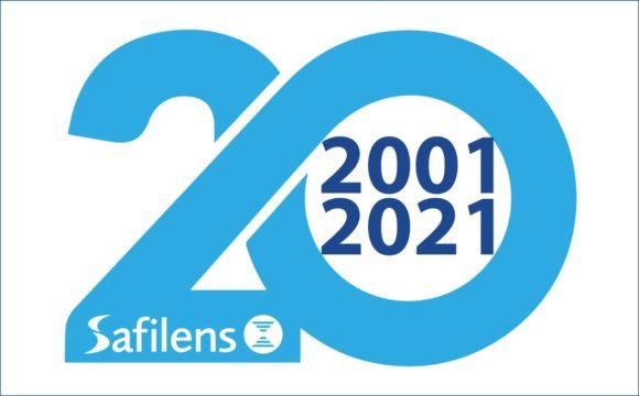 20 Jahre Safilens