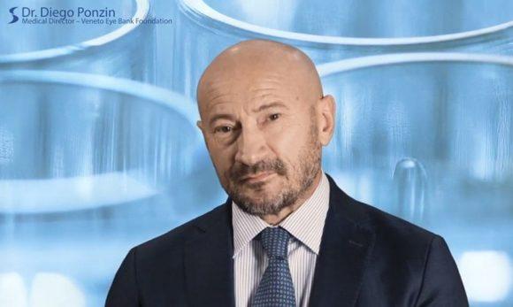 Die Safilens-Präsentation von Delivery - Dr. Diego Ponzin