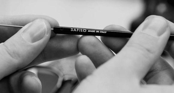 Safilo Image Homepage