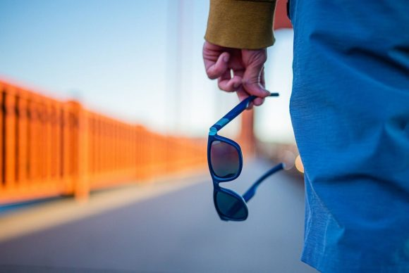 The Cleanup Sunglasses - California vibes - Safilo Cooparation