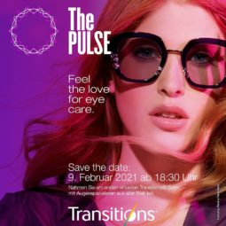 Transitions The Pulse Event