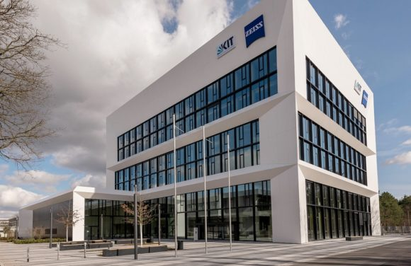 Zeiss Innovation Hub - KIT Karlsruhe