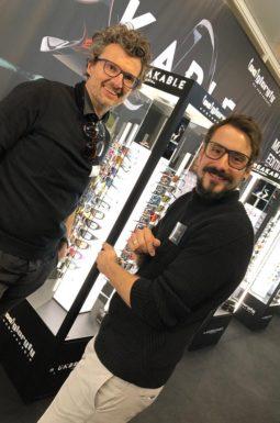 opti Sternstunden eyebizz - Gloryfy 2019 - Egger und Winter