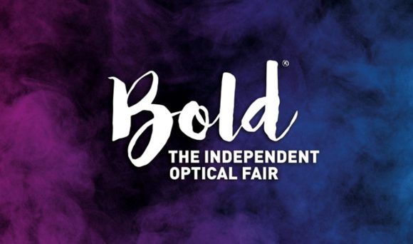 Bold Optical Logo