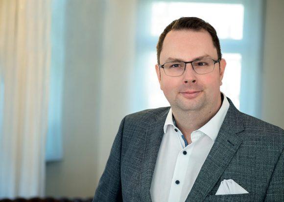 Eschenbach Vertrieb - Markus Deininger