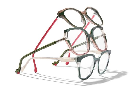 Face a Face - Running Line - Design Eyewear Group