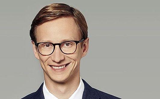 Fielmann AG - Marc Fielmann