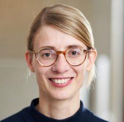 Fielmann Ventures - Dr. Franziska Schroeter