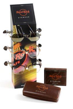IVKO Hard Rock - 3er Display_Etui_Logo