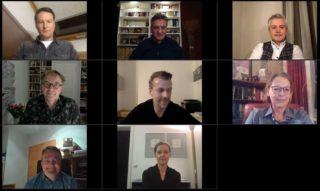 Kontaktlinse Diskussionen Menicon Jan 2021