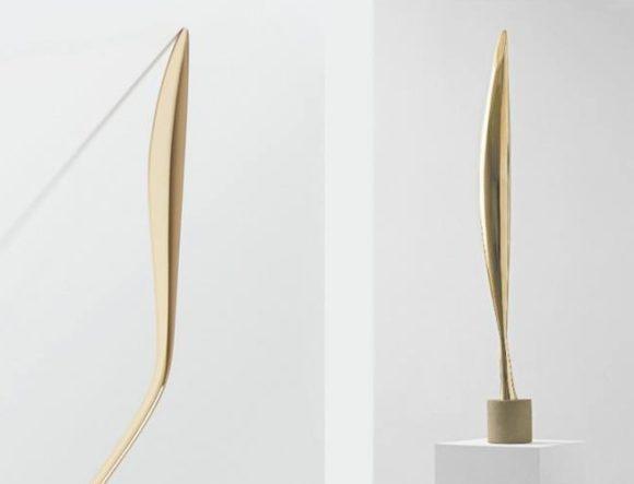 Massada - Bird in Space - Constantin Brancusi