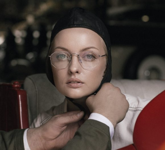 Massada Eyewear - 1925 Art Deco