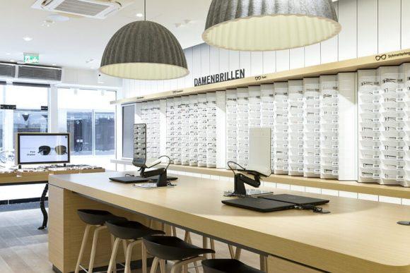 Mister Spex: Store-Nummer 35 in Göttingen