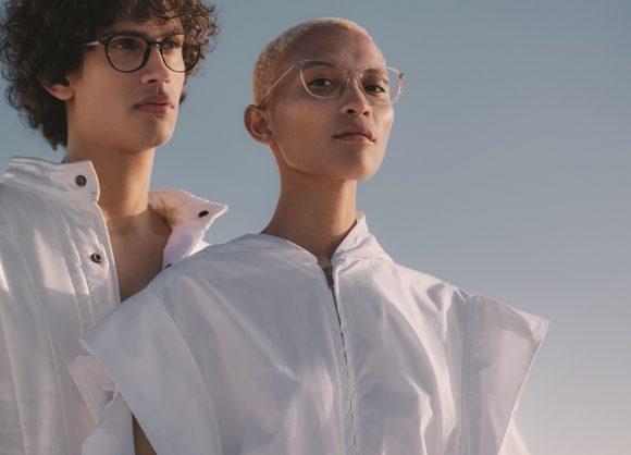 Neubau Eyewear - Air Campaign