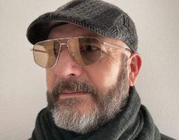 Nirvan Javan - Vertrieb in Italien durch Fabrizio Bozzato