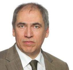 Prof. Dr. Norbert Schrage