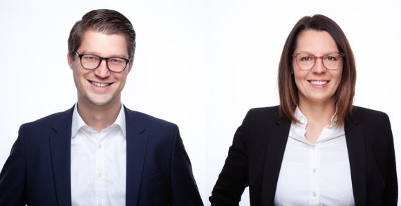 pro optik HR - Stefan Pollok und Anja Fujan