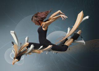Agilität - Beweglichkeit - Flexibel sein