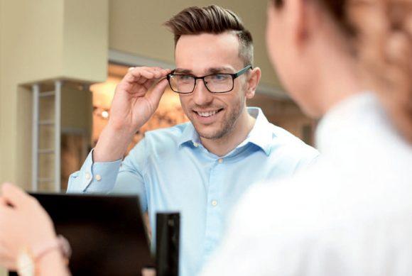 Beratung Augenoptiker - Erfolgsfaktoren beim Verkauf
