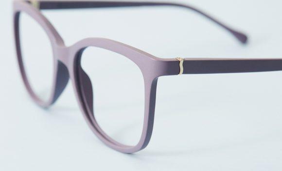 Eco Eyewear - Ocean - Detail - Modo